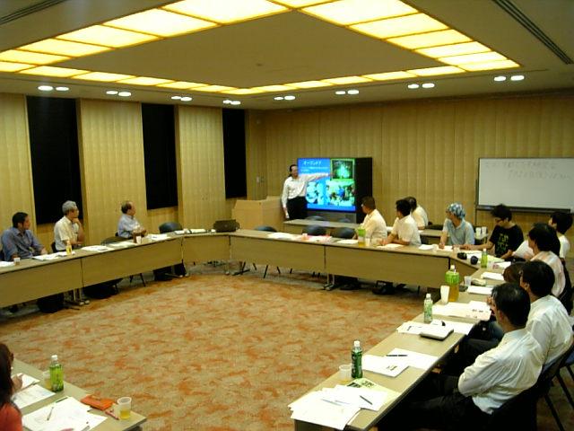 京都CSR研究会に参加しました