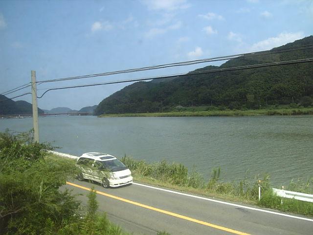 円山川(兵庫県)